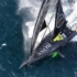 Alex Thomson - Vendée Globe © Cleo Barnham Hugo Boss