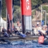 Racing in the AC45F (One Design) - Emirates Team New Zealand © Hamish Hooper/Emirates Team NZ http://www.etnzblog.com
