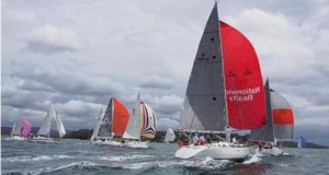 HCW - Heaven Can Wait Charity Sailing Regatta HCW Media