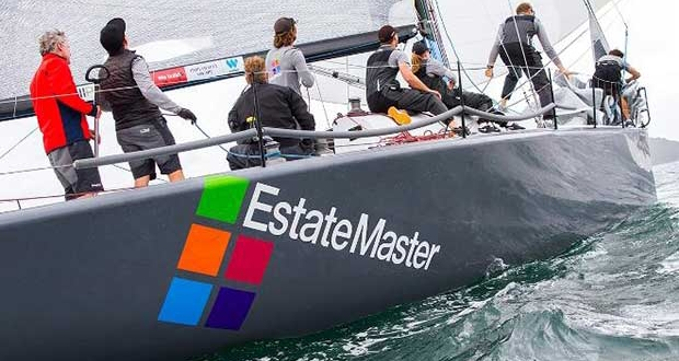 Estate Master Pittwater OD Trophy winner © Crosbie Lorimer