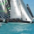 Interlodge blasts off the start line to help win the day in the 52 SuperSeries class - Quantum Key West Race Week © Sharon Benton