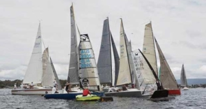 Entries are comping in - Heaven Can Wait Charity Sailing Regatta Greg Dickins
