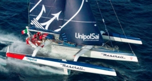 Maserati to compete in RORC Caribbean 600 and Transpacific Yacht Race © Tiziano Canu