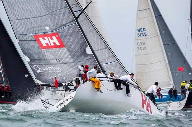 The Hague's annual sailing festival - North Sea Regatta Week Sander van der Borch © http://www.sandervanderborch.com