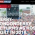 'LEGENDERRY' CITY DERRY- LONDONDERRY RETURNS AS CLIPPER 2017-18 RACE HOST PORT