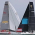Anarchy & Frank Racing cross paths - Day 2 Jack Tar Regatta, March 25, 2017 RNZYS Media