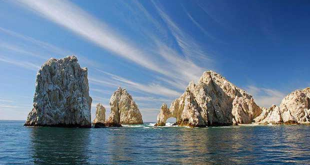 Act 8, Extreme Sailing Series Los Cabos 2017 – For the first time ever the Series will head to Mexico and Los Cabos for the grand finale of the 2017 season. © FITURCA, Fideicomiso Turismo Los Cabos