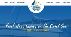 Sealink Magnetic Race Week - 40th and 80th birthday for first entrants