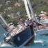 Beating some of the best race boats in the world is all about time at the St. Thomas International Regatta. Ingrid Abery