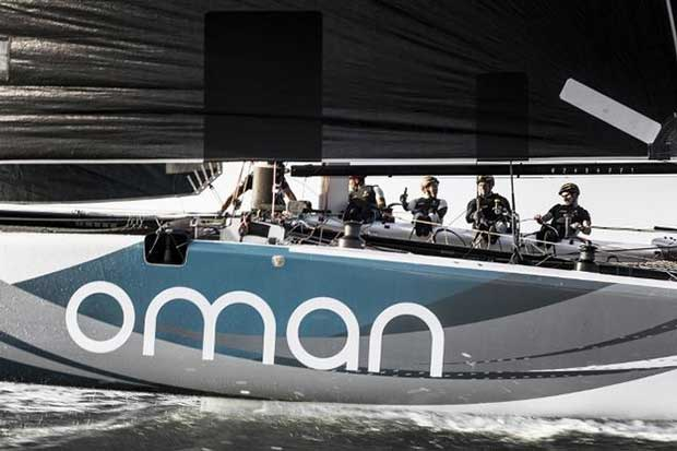 Strong start for Team Oman Air in Extreme Sailing Series
