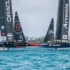 Oracle Team USA against Artemis racing - Practice Session 3, Day 2 - April 11, 2017 Austin Wong | ACEA