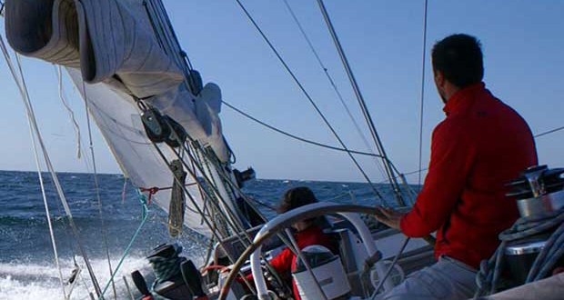 Bluewater Weekend set to inspire offshore sailors