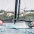 Oracle Team USA - bow down trim during Practice Racing - 35th America's Cup Bermuda 2017 Austin Wong | ACEA