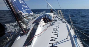 The Energy Challenge aims for podium results on zero CO2 © Phil Sharp Racing http://www.philsharpracing.com/