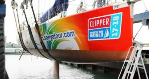 Clipper 70 fleet refit complete for Clipper Round the World Yacht Race Clipper Ventures