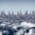 An impressive bareboat fleet racing on Fever-Tree Race Day © Paul Wyeth / pwpictures.com http://www.pwpictures.com