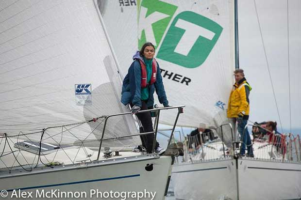 2017 Port Phillip Women's Championship Series - Final Day © Alex McKinnon Photography http://www.alexmckinnonphotography.com