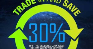Trade in and Save with Zhik and Ocean Leisure Zhik http://www.zhik.com