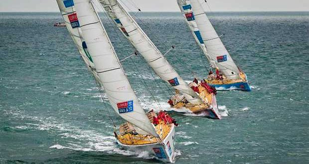 Greenings International to debut in Clipper Round The World Ocean Race Clipper Ventures