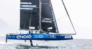 GC32 Racing Tour Jesus Renedo / GC32 Racing Tour