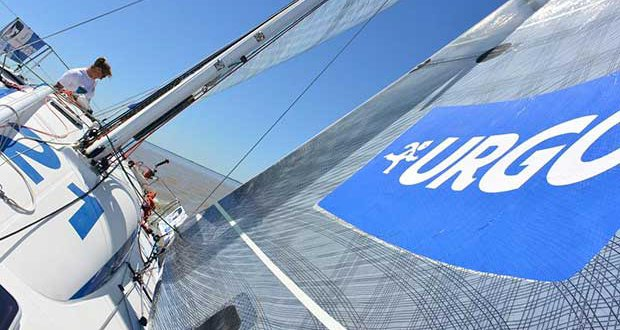 A day to go - La Solitaire URGO le Figaro The Offshore Academy