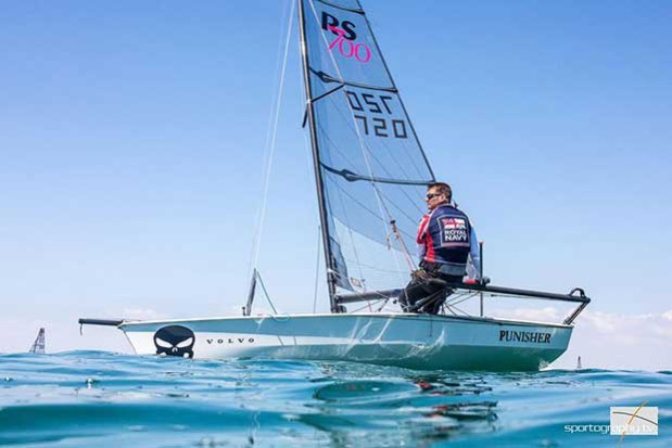 Punisher - RS Sailing RS700 Summer Championship 2017 © Sportography.tv
