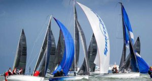 Three days of intense racing - FSE Robline SB20 Open UK National Championship © Paul Wyeth