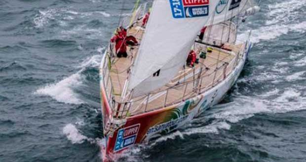 Day 3, Race 1 – Clipper Round the World Yacht Race Clipper Ventures