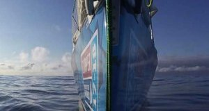 Day 33, Race 1 – Clipper Round the World Yacht Race Clipper Ventures