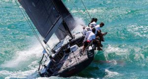 Little Nico took line and overall double today – SeaLink Magnetic Island Race Week © Andrea Francolini / SMIRW