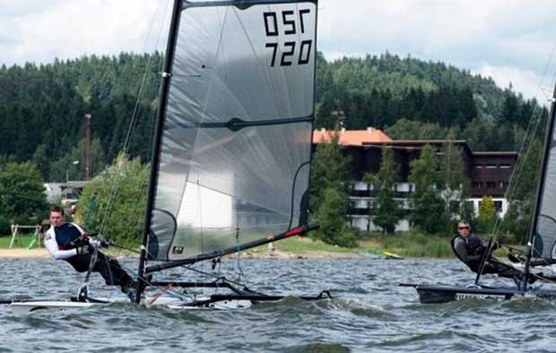 RS700 European Championship – Crown Cup © Richard Wadsworth