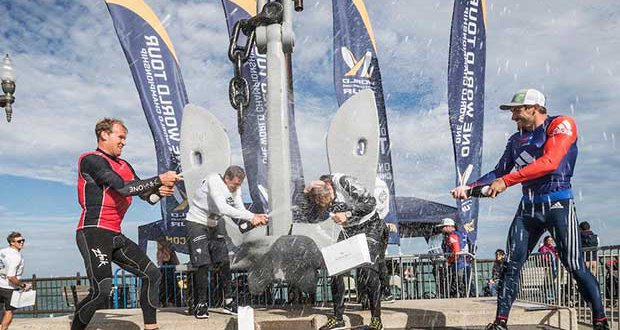 WMRT Chicago Match Cup, Chicago Yacht Club, Chicago, IL. 1st October 2017. © Ian Roman