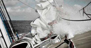 Day 20, Race 2 – Clipper Round the World Yacht Race Clipper Ventures