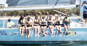 Free Keel Boat Sailing at GCMFF Southport Yacht Club © http://www.southportyachtclub.com.au
