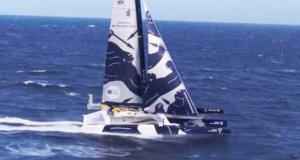 Over 5,000 miles covered and 30 days spent at sea since the launch of the Maxi Edmond de Rothschild, Sébastien Josse and Thomas Rouxel are ready to go – Transat Jacques Vabre Gitana Team