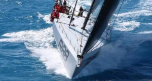 George David has been a longtime supporter of the race and will be back with Rambler 88 in the 10th edition – RORC Caribbean 600 © Tim Wright / Photoaction.com http://www.photoaction.com