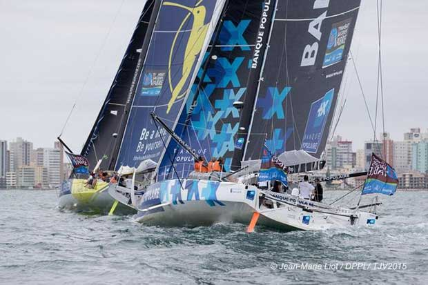 transat jacques vabre yacht boat news yachts news boats events