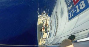 Day 6, Race 6 – Clipper Round the World Yacht Race © Clipper Race