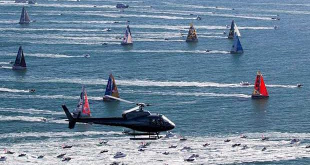 Looking ahead to 2018, a very busy season for the IMOCAs © IMOCA