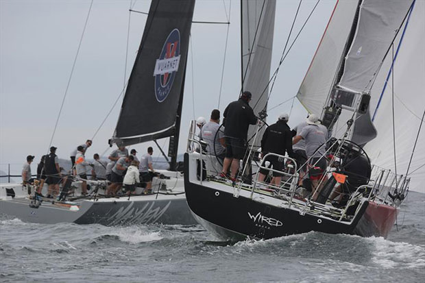 Day 2, CRC Bay of Islands Sailing Week, 2018, January 25, 2018 - photo © (c) Will Calver, oceanphotography.co.nz.