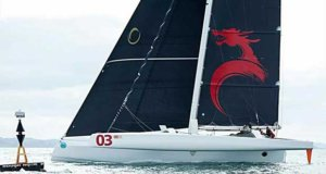 Beau Geste - Rolex China Sea Race © Team Beau Geste