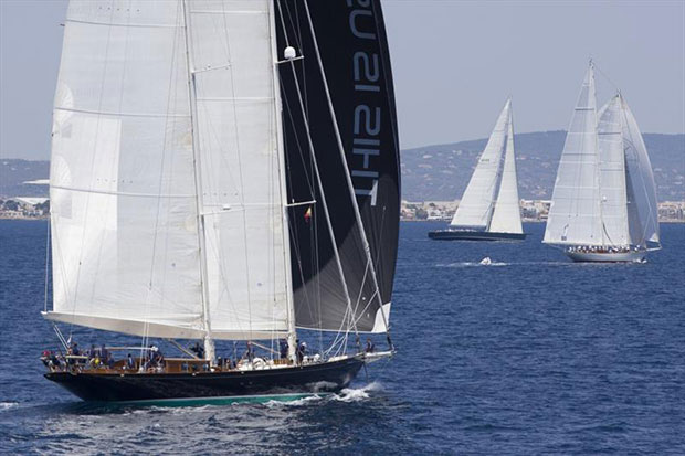 The Superyacht Cup Palma 2018 - photo © Claire Matches / www.clairematches.com