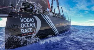 Leg 6 to Auckland, day 14 on board Sun hung Kai / Scallywag. 21 February, . © Jeremie Lecaudey / Volvo Ocean Race
