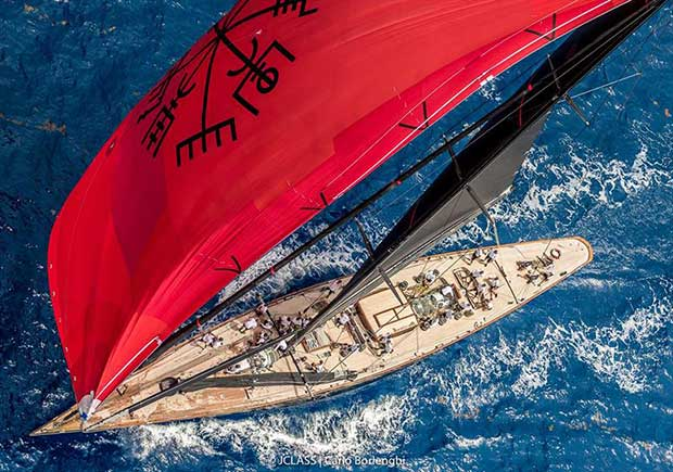 St. Barths Bucket Regatta 2018 Race Day 4 © Carlo Borlenghi
