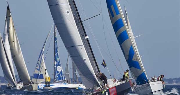 Race start, last edition 2016 - photo © Thierry Martinez / Drheam Cup