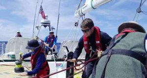 Clipper Round the World Yacht Race 10: The Garmin American Challenge to Panama, Day 10 © Clipper Race