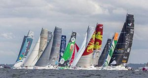 Normandy Channel Race 2016 © Jean-Marie Liot