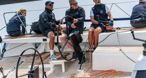 Rolex Giraglia Inshore Series 2018 - photo © Giles Pearman