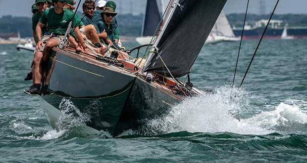 Panerai British Classic Week day 2 - photo © Chris Brown / www.chrisbrownphotography.co.uk