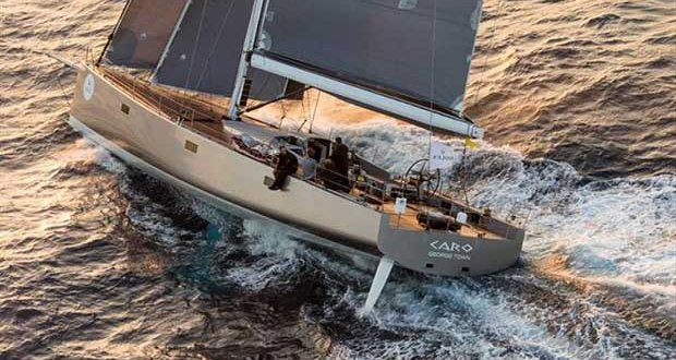 Rolex Middle Sea Race © Rolex / Kurt Arrigo
